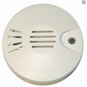 Détecteur de fumée 230V EN 14604