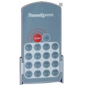 Télécommande détecteurs radio
